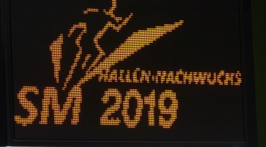 Bericht – Nachwuchs-Hallen-SM, Magglingen (23.02.2019)
