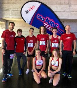 Bericht – Schweizer Final UBS Kids Cup, Bern (24.03.2019)