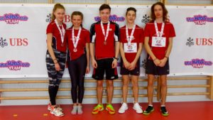 Bericht – Regionalfinal UBS Kids Cup Team in Burgdorf (10.03.2019)