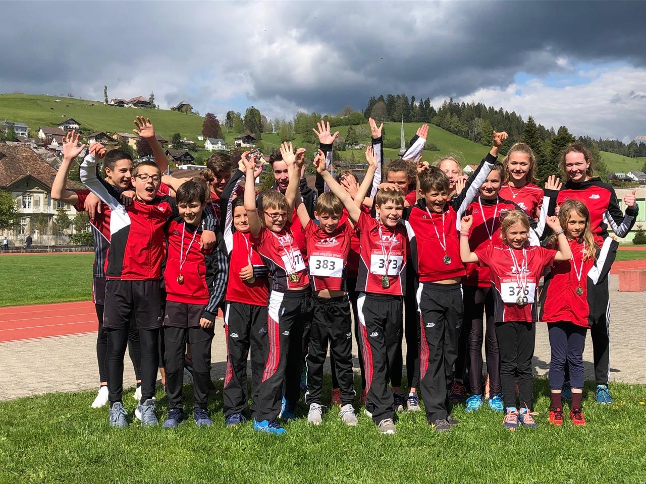 Bericht – Schnällschte Ämmitaler, Langnau (12.05.2019)
