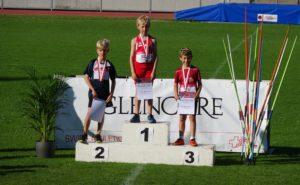 Bericht – Swiss Athletics Sprint Kantonalfinal Bern (29.06.2019)