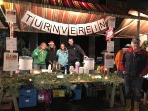 Adventsmärit Lützelflüh – ein kurzes Resumé