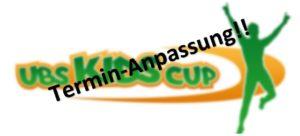 UBS Kids Cup Langenthal – Neuer Termin!!