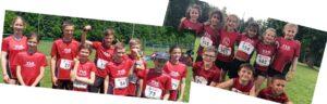 Bericht UBS Kids Cup Langenthal 2021