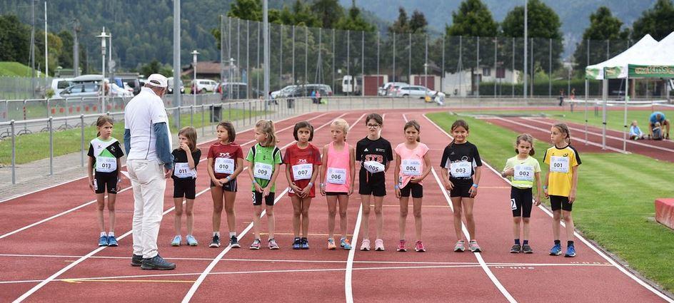 Read more about the article Bericht Mille Gruyère 1000m Kantonalfinal 2021 Interlaken