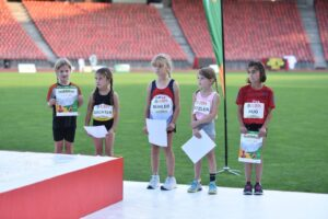 Read more about the article Bericht UBS Kids Cup Schweizerfinal 2021 Zürich