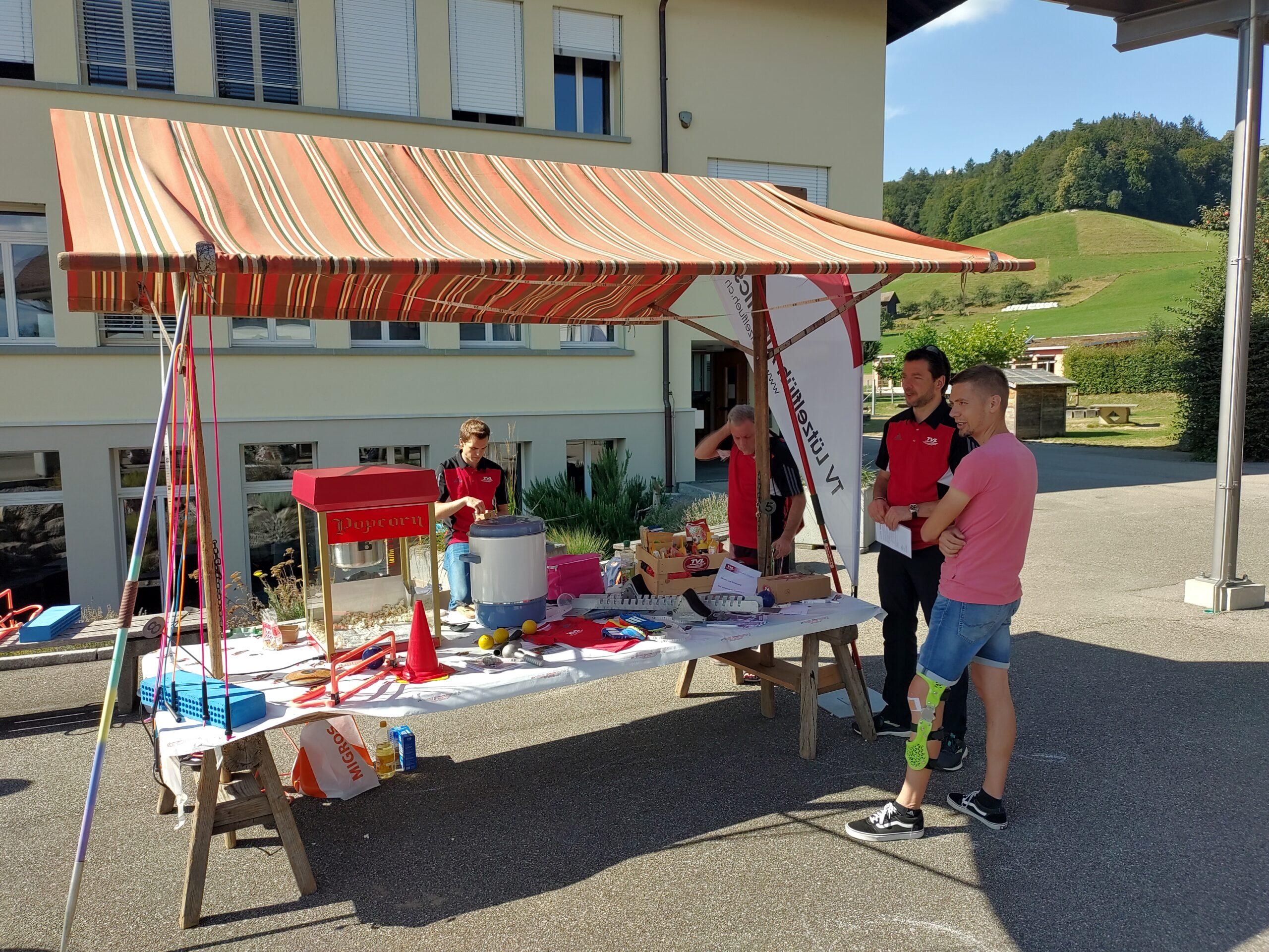 Read more about the article Brüggefescht 2021 in Lützelflüh